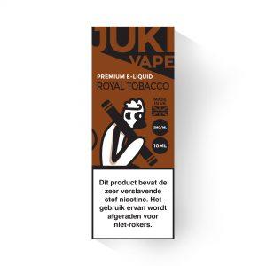 Juki Vape Royal Tabacco