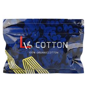 Lvs Vape Combed Cotton 10stuks