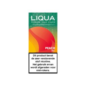Liqua Peach