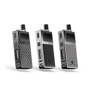 Lost vape orion q ultra kit