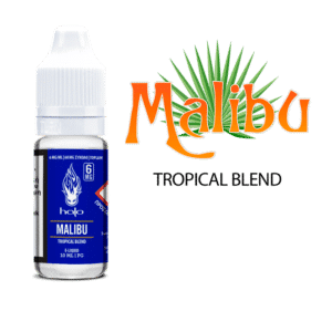 Halo Malibu E-liquid 10ml
