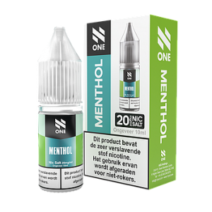 N-One Menthol NS
