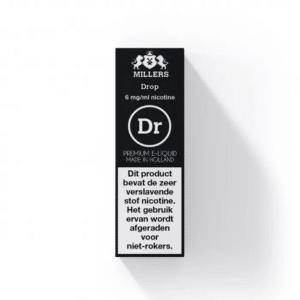 Millers Drop E-liquid
