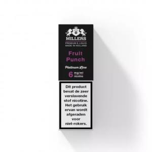 Millers Juice Platinumline – Fruit Punch