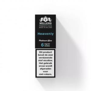Millers Juice Platinumline – Heavenly