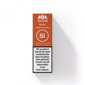 Millers Juice Silverline – Sigaar