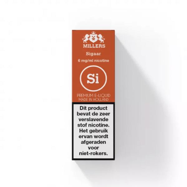 Millers Sigaar E-liquid