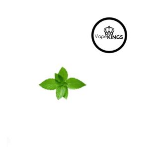 Mint e-liquid