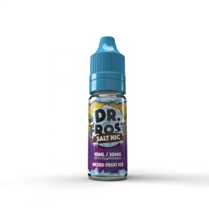 Dr Frost Mixed Fruit Ice
