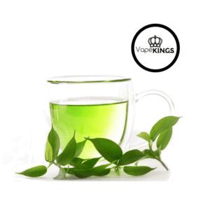 VAPEKINGS Green Tea E-LIQUID 10ML