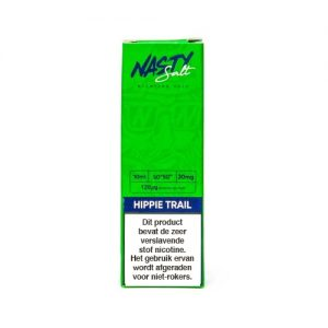 Nasty Juice Hippie Trail Nic Salt 10ml