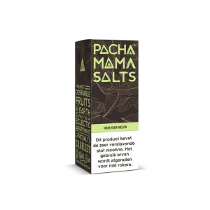 Pacha mama salts Honeydew Melon nic salt.png