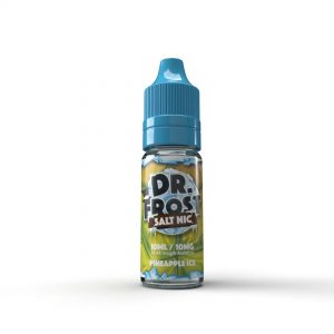 Dr Frost Pineapple Ice
