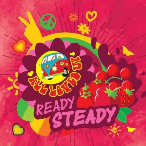 Big Mouth Ready Steady Aroma 10ml