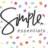 Simple essentials logo