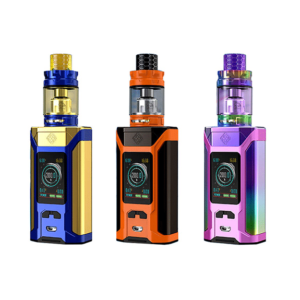Wismec Sinuous Ravage230 230W TC Kit