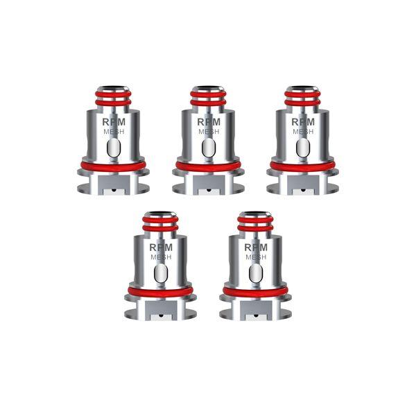 Smok RPM coils 5 stuks