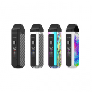 Smok RPM40 vape kit