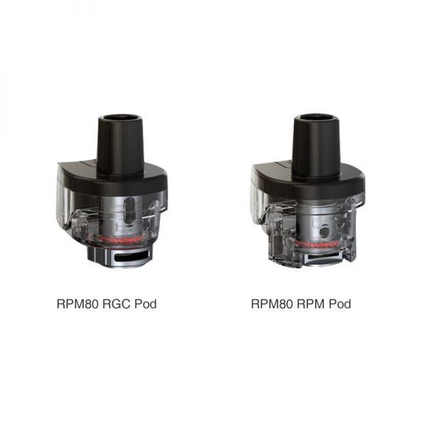 Smok RPM80 Pods