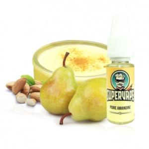 Supervape Amandine Pear Aroma – 10ml