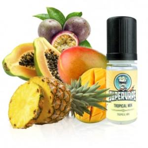 Supervape Tropical Mix Aroma – 10ml