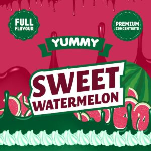 Big Mouth Sweet Watermelon Aroma 10ml