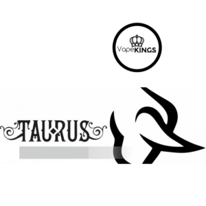 VapeKings Taurus Tobacco E-liquid 10ml