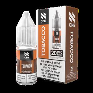 N-One Tobacco NS