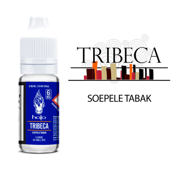 Halo Tribeca e-liquid