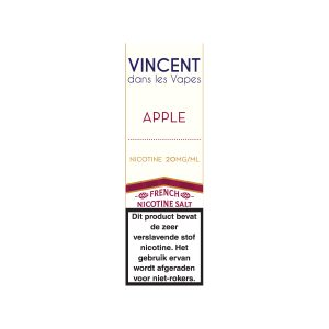 VDLV Apple Nic Salt