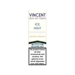 VDLV Ice Mint Nic Salt
