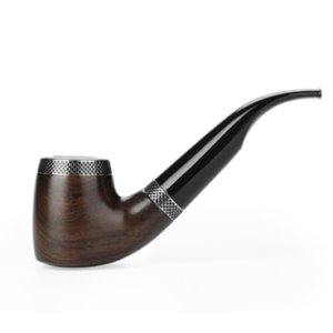 VapeOnly vPipe III Ebony