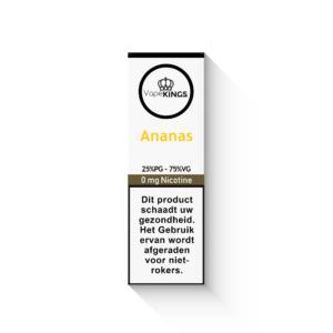 Vapekings Ananas E-liquid 10ML