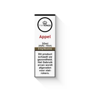 Vapekings Appel E-liquid 30ml