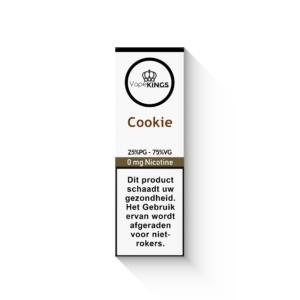Vapekings Cookie E-liquid 10ML