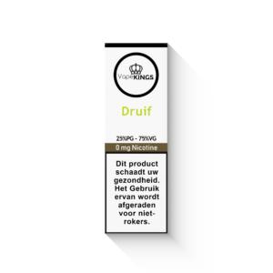Vapekings Druif E-liquid 10ML