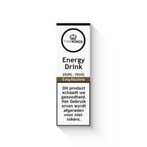 Vapekings Energy Drink