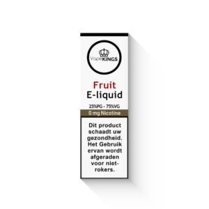 E-liquid Fruit Pack 5stuks