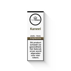 Vapekings Kaneel E-LIQUID 10ML