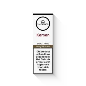 Vapekings Kersen E-liquid 10ML