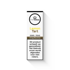 Vapekings Lemon Tart E-liquid 10ML