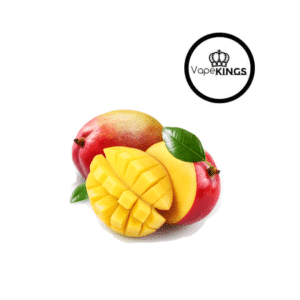 VapeKings Mango E-liquid 10ml