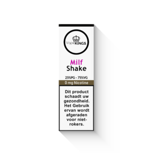 Vapekings Milfshake E-LIQUID 10ML