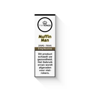 Vapekings The Muffin Man