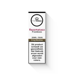 Vapekings Razzmatazz E-liquid 10ML