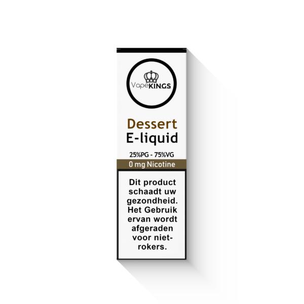 E-liquid Sweet Pack 5stuks