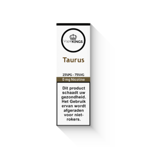 Vapekings Taurus Tobacco E-liquid 10ml