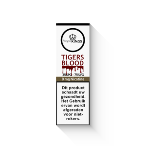 Vapekings Tigers Blood E-liquid 10ML