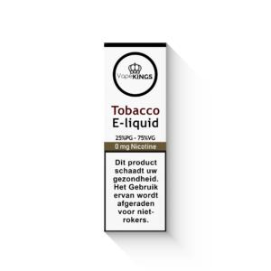 E-liquid Tobacco Pack 5stuks