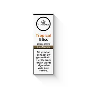 Vapekings Tropical Bliss E-liquid 10ml